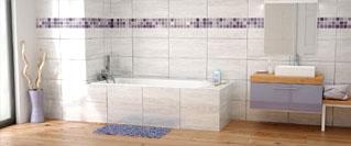 Remplacer votre baignoire par une douche senior