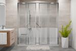 Adapter votre salle de bains pour les Seniors