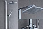 Quelle colonne de douche choisir pour sa douche Senior ?