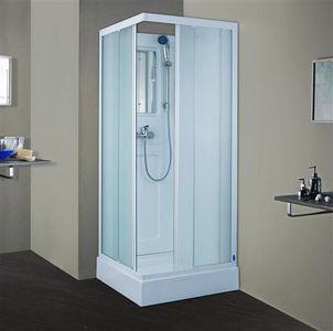Douche standard et douche sur mesure pour Senior