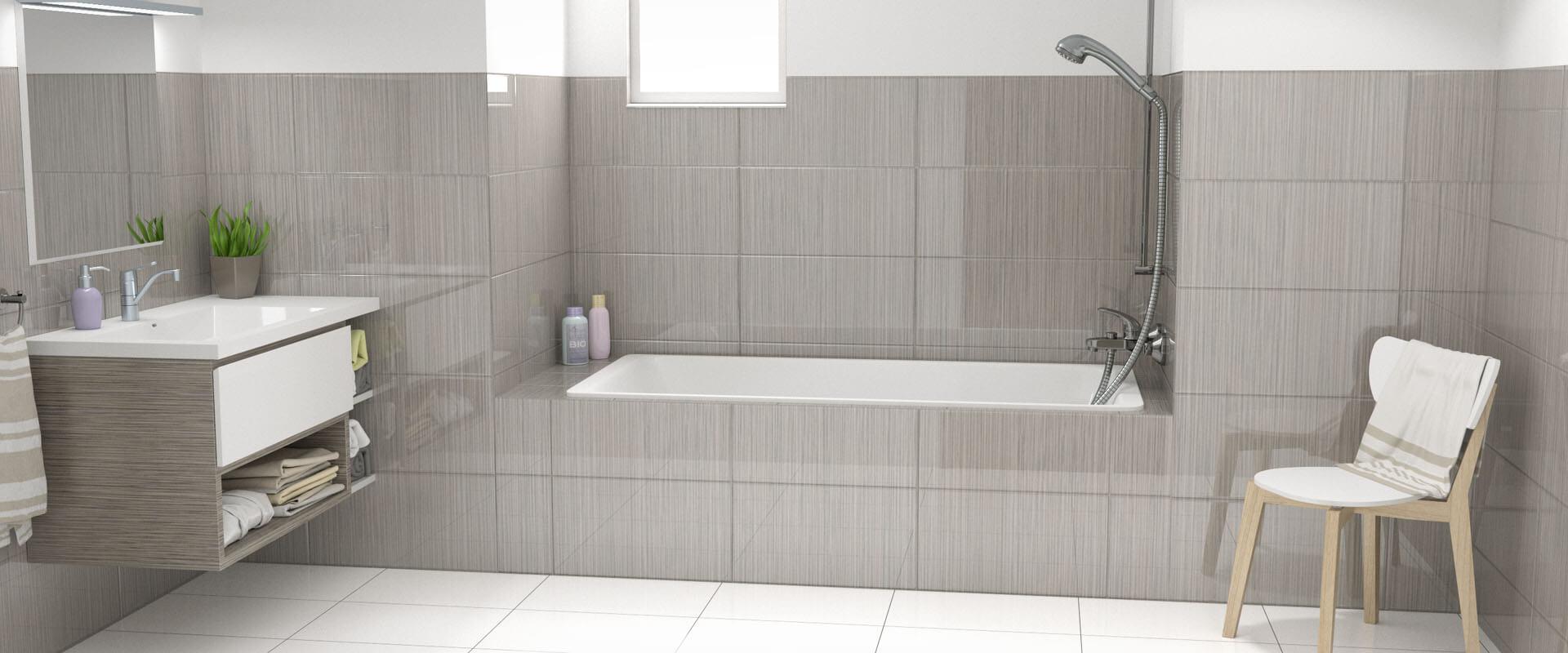 une douche senior pour remplacer votre baignoire viva douche. Black Bedroom Furniture Sets. Home Design Ideas